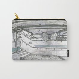 Taipei Underpass Carry-All Pouch