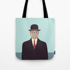 Son of Modern Man Tote Bag