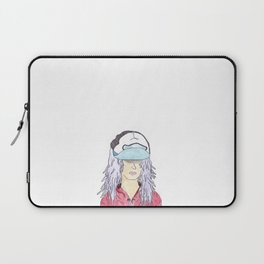 The Young Soul Laptop Sleeve