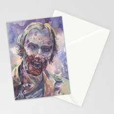 Walking Stationery Cards