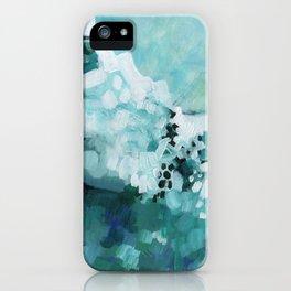 Slide Wave iPhone Case