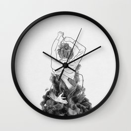 I want to know you little more deep. Wall Clock