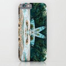Kaleidoscape: Agua Azul Slim Case iPhone 6s