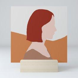 Lady Bird Mini Art Print