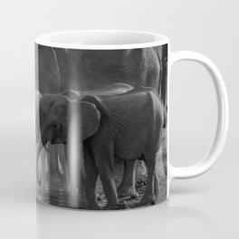 Serengeti Coffee Mug