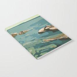 Bruce Peninsula National Park Notebook
