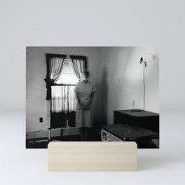 Haunted Mini Art Print