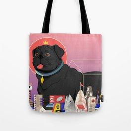 Casa Canis Tote Bag