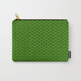 Green Plus Carry-All Pouch