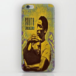 Life Lessons In South Central iPhone Skin