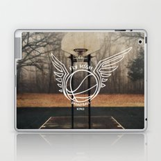 Fly High! Laptop & iPad Skin