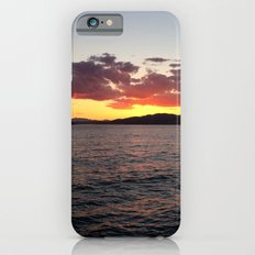 Ocean Calm III Slim Case iPhone 6s