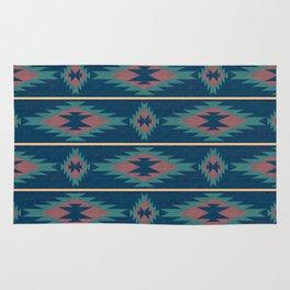 Native Spirit Pattern Rug
