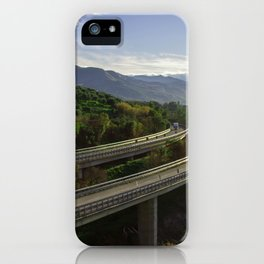 landescape iPhone Case
