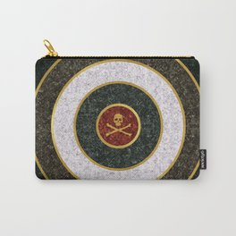Bullseye Carry-All Pouch