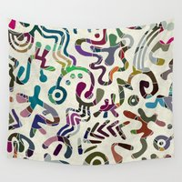 play Wall Tapestries featuring Play! by Angelo Cerantola