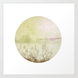 Planet  21001 Art Print