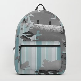 Scotland, the land of mountains Backpack