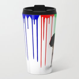 All I have to work with Travel Mug