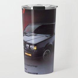 Grand National Regal T-type Turbo T Original Advertisement Travel Mug