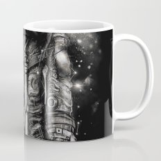 Lost In Cosmic Shades Mug