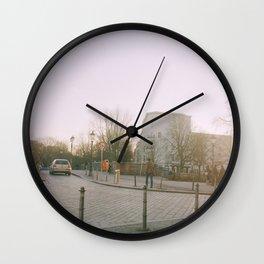 Kreuzberg Wall Clock