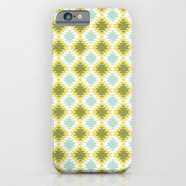Southwest Geometric iPhone Case