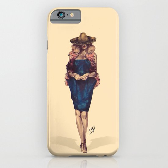 Bellclass iPhone & iPod Case