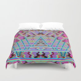 Astral Planes and What Not Duvet Cover