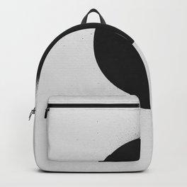 black 01 (edited) Backpack