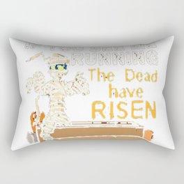 Archaeology TShirt Funny Archaeologist Gifts Halloween tshirt Rectangular Pillow