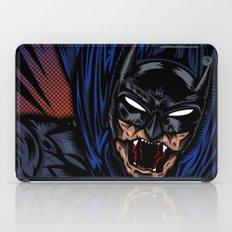 Creature of the Night iPad Case