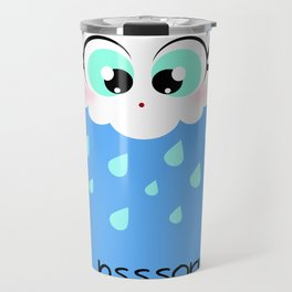 I'm psssorry! Travel Mug
