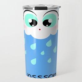 I'm psssorry! Travel Mug