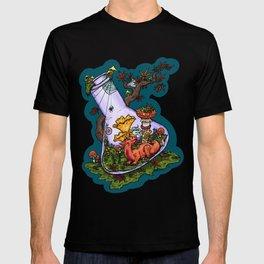 Autumn Haze T-shirt
