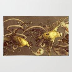 Goldfinch Rug
