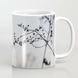 Silhouette 02 Coffee Mug