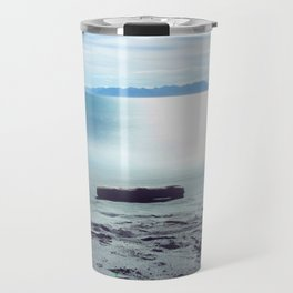 Ocean Waters Photography Print Travel Mug