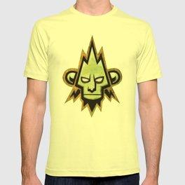 dnb flyer T-shirt