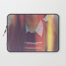 Collar-ful Laptop Sleeve
