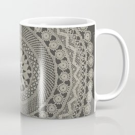 Armenian Needle Lace I Coffee Mug