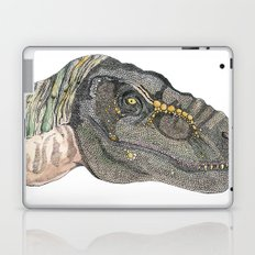 T-Rex Laptop & iPad Skin