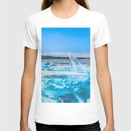 Treasure of Baikal T-shirt