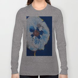 Life in Blue  Long Sleeve T-shirt