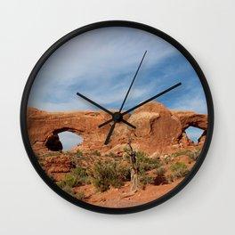The Windows Wall Clock