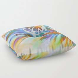 Soar Floor Pillow
