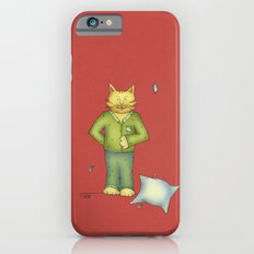 You are the cat's pajamas iPhone 6s Slim Case