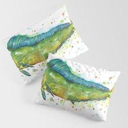 Mahi-Mahi Pillow Sham