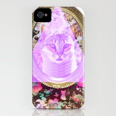 Mirror mirror on the wall who's the fairest of them all Slim Case iPhone (4, 4s)