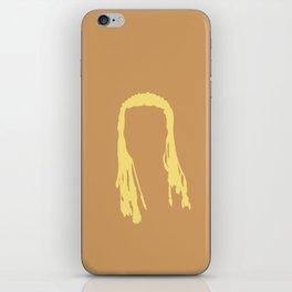 Bo Derek iPhone Skin